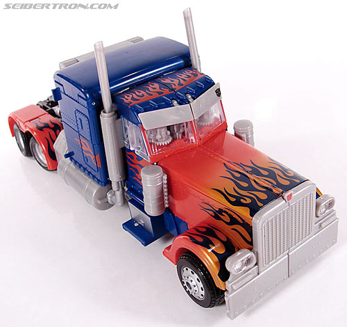 Transformers Revenge of the Fallen Optimus Prime (Image #28 of 197)