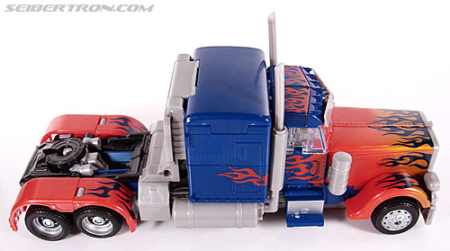 Transformers Revenge of the Fallen Optimus Prime (Image #30 of 197)