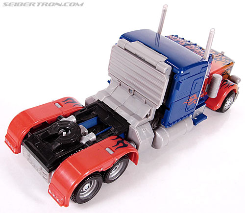 Transformers Revenge of the Fallen Optimus Prime (Image #32 of 197)