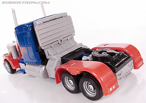 Transformers Revenge of the Fallen Optimus Prime (Image #39 of 197)