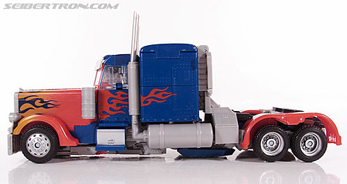 Transformers Revenge of the Fallen Optimus Prime (Image #40 of 197)