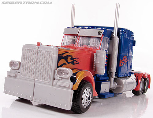 Transformers Revenge of the Fallen Optimus Prime (Image #41 of 197)