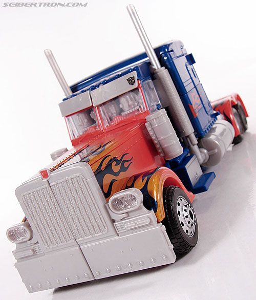 Transformers Revenge of the Fallen Optimus Prime (Image #42 of 197)