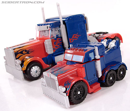 Transformers Revenge of the Fallen Optimus Prime (Image #46 of 197)