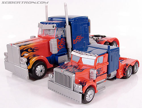 Transformers Revenge of the Fallen Optimus Prime (Image #48 of 197)