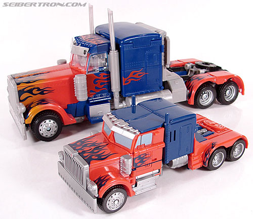 Transformers Revenge of the Fallen Optimus Prime (Image #49 of 197)