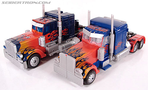 Transformers Revenge of the Fallen Optimus Prime (Image #50 of 197)