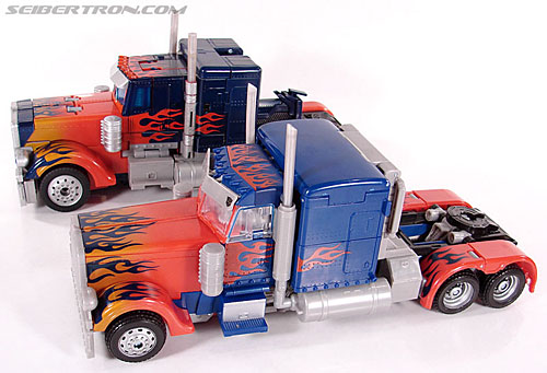 Transformers Revenge of the Fallen Optimus Prime (Image #52 of 197)