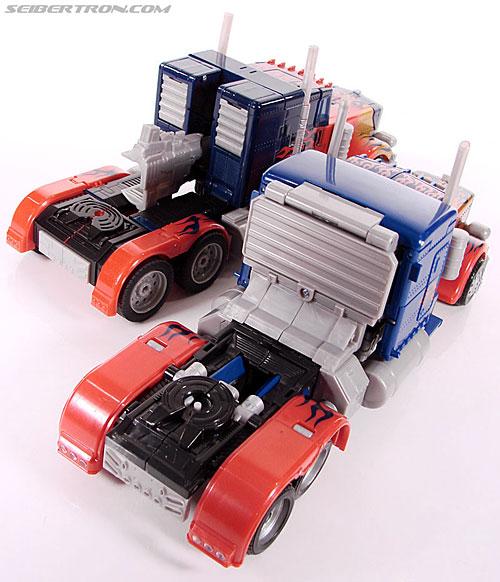 Transformers Revenge of the Fallen Optimus Prime (Image #75 of 197)