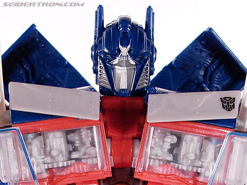 Transformers Revenge of the Fallen Optimus Prime gallery