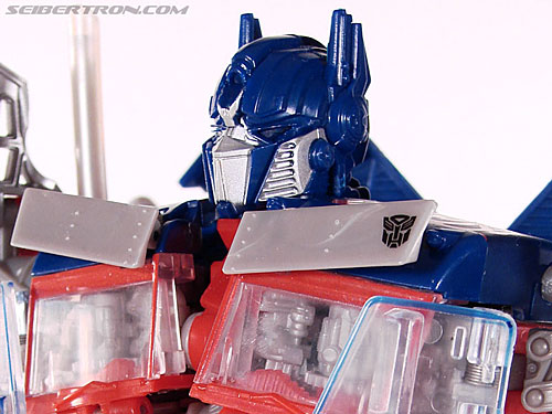 Transformers Revenge of the Fallen Optimus Prime (Image #102 of 197)
