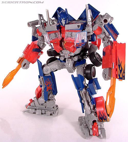 Transformers Revenge of the Fallen Optimus Prime (Image #127 of 197)