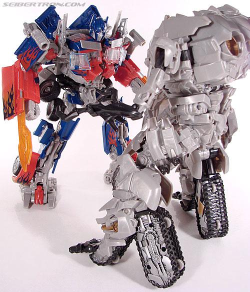 Transformers Revenge of the Fallen Optimus Prime (Image #165 of 197)