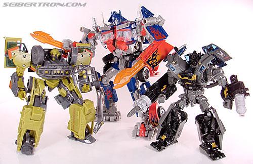 Transformers Revenge of the Fallen Optimus Prime (Image #197 of 197)