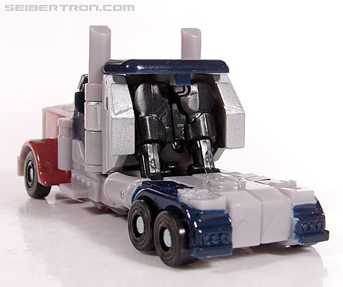 Transformers Revenge of the Fallen Power Armor Optimus Prime (Image #20 of 96)