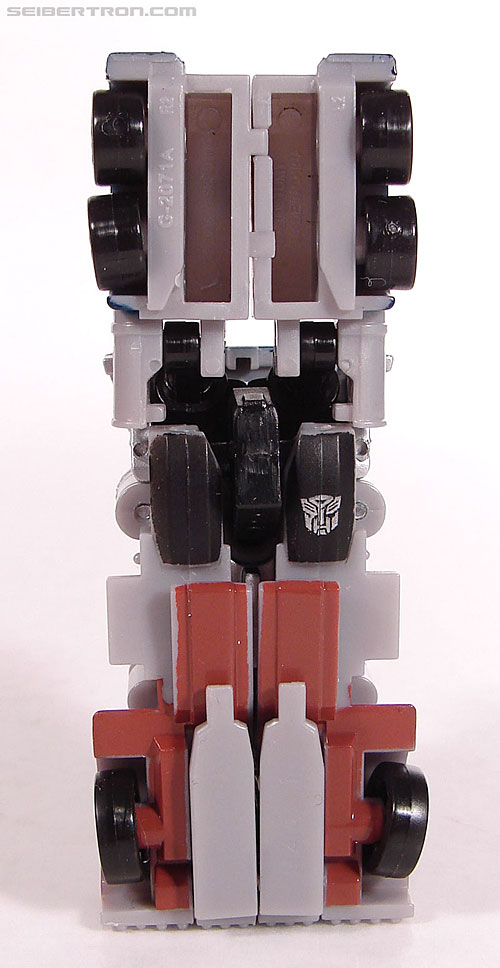 Transformers Revenge of the Fallen Power Armor Optimus Prime (Image #25 of 96)