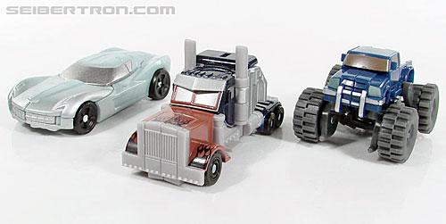 Transformers Revenge of the Fallen Power Armor Optimus Prime (Image #34 of 96)