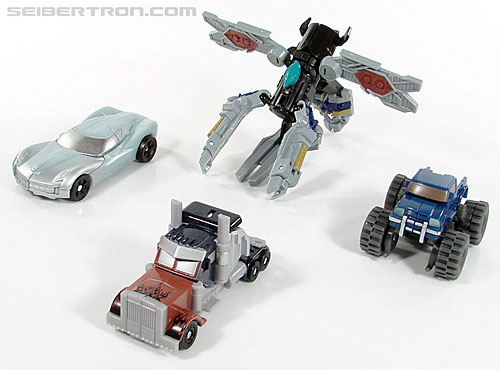 Transformers Revenge of the Fallen Power Armor Optimus Prime (Image #35 of 96)
