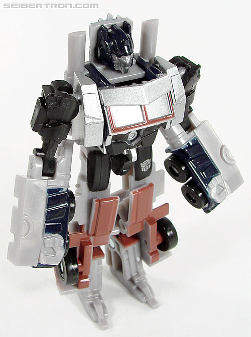 Transformers Revenge of the Fallen Power Armor Optimus Prime (Image #39 of 96)