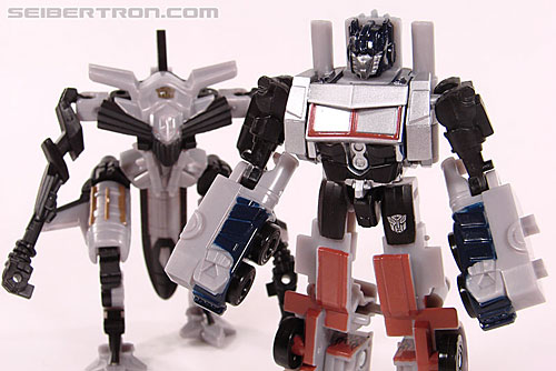 Transformers Revenge of the Fallen Power Armor Optimus Prime (Image #71 of 96)