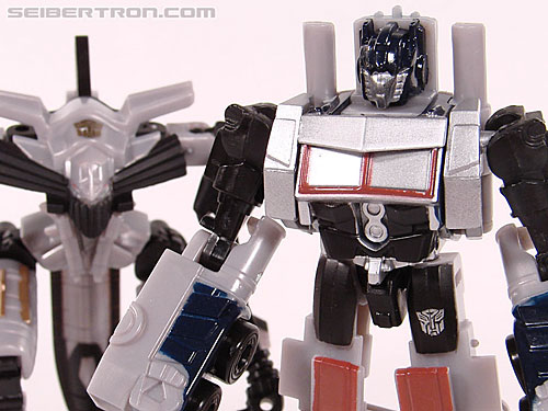 Transformers Revenge of the Fallen Power Armor Optimus Prime (Image #72 of 96)