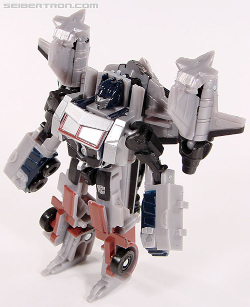 Transformers Revenge of the Fallen Power Armor Optimus Prime (Image #87 of 96)