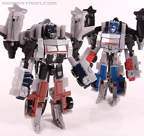 Transformers Revenge of the Fallen Power Armor Optimus Prime (Image #93 of 96)