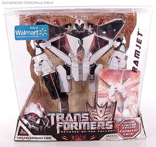 Transformers Revenge of the Fallen Ramjet (Image #1 of 106)