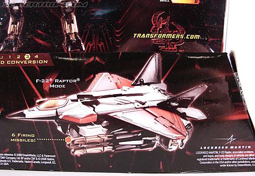 Transformers Revenge of the Fallen Ramjet (Image #12 of 106)