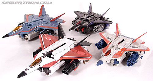 Transformers Revenge of the Fallen Ramjet (Image #46 of 106)