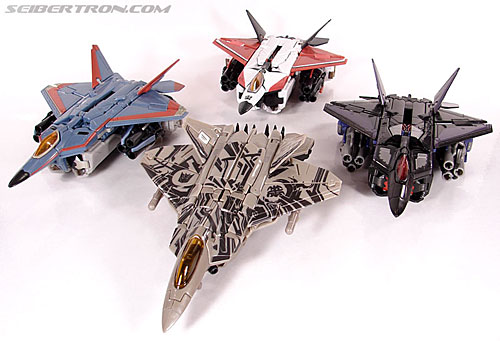 Transformers Revenge of the Fallen Ramjet (Image #50 of 106)