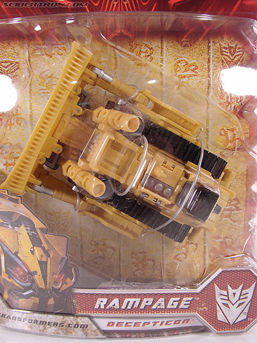 Transformers Revenge of the Fallen Rampage (Image #2 of 88)
