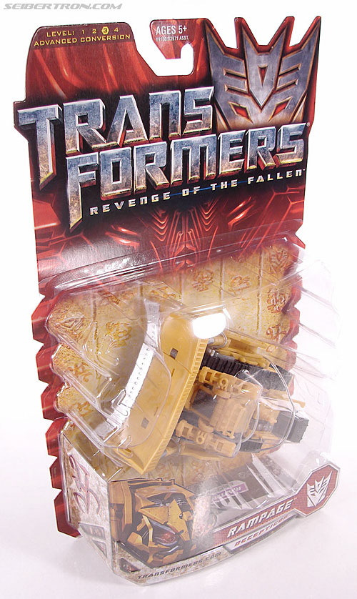 Transformers Revenge of the Fallen Rampage (Image #4 of 88)