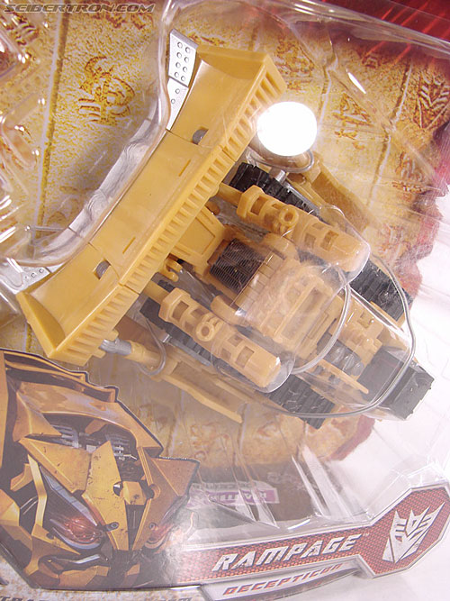 Transformers Revenge of the Fallen Rampage (Image #5 of 88)