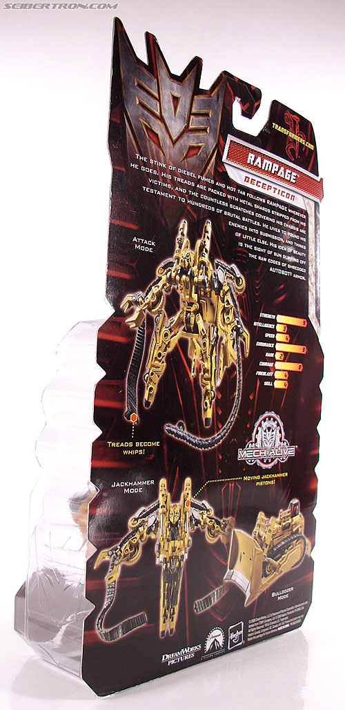 Transformers Revenge of the Fallen Rampage (Image #13 of 88)