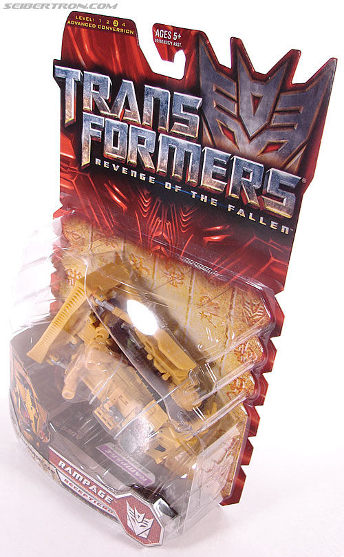 Transformers Revenge of the Fallen Rampage (Image #15 of 88)