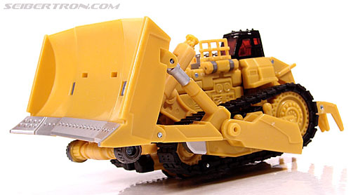 Transformers Revenge of the Fallen Rampage (Image #36 of 88)
