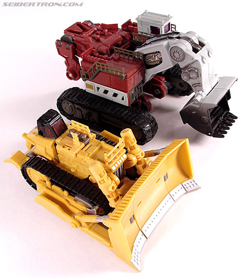 Transformers Revenge of the Fallen Rampage (Image #41 of 88)