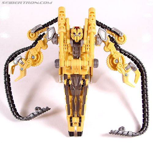 Transformers Revenge of the Fallen Rampage (Image #44 of 88)