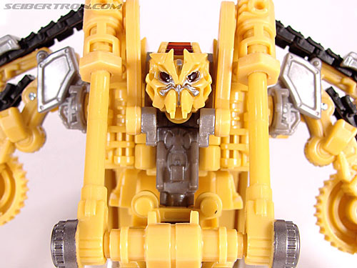 Transformers Revenge of the Fallen Rampage (Image #46 of 88)