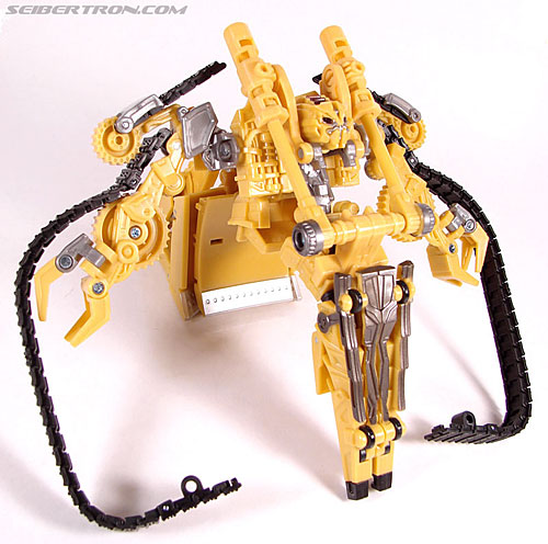 Transformers Revenge of the Fallen Rampage (Image #48 of 88)