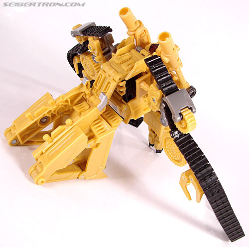 Transformers Revenge of the Fallen Rampage (Image #50 of 88)