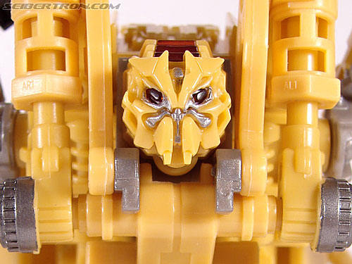 Transformers Revenge of the Fallen Rampage gallery