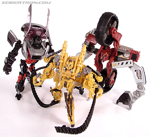 Transformers Revenge of the Fallen Rampage (Image #88 of 88)