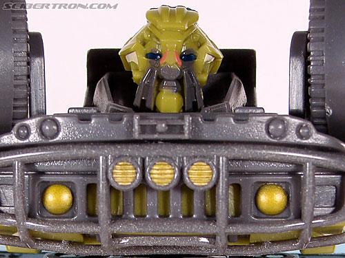 Transformers Revenge of the Fallen Desert Tracker Ratchet gallery