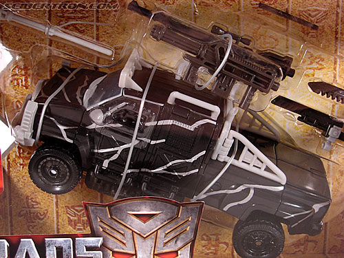 Transformers Revenge of the Fallen Recon Ironhide (Image #2 of 163)