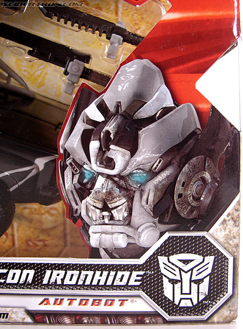 Transformers Revenge of the Fallen Recon Ironhide (Image #5 of 163)