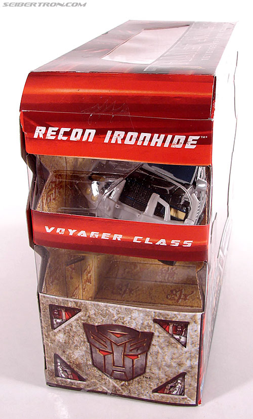 Transformers Revenge of the Fallen Recon Ironhide (Image #9 of 163)