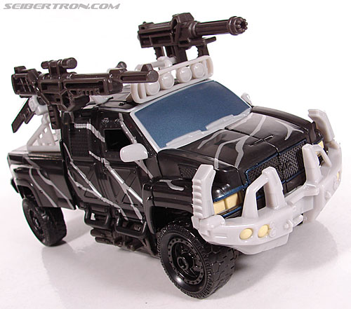 New Toy Gallery: Recon Ironhide