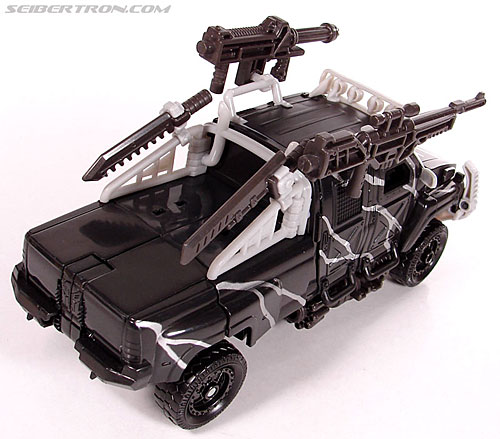 Transformers Revenge of the Fallen Recon Ironhide (Image #31 of 163)